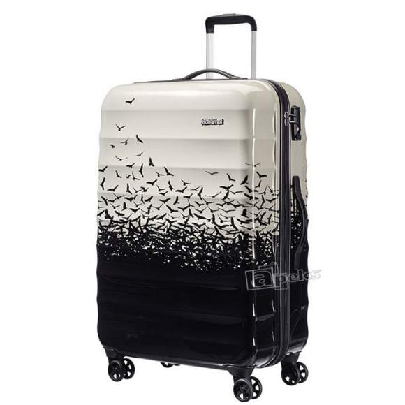 American Tourister Palm Valley Fly Away duża walizka
