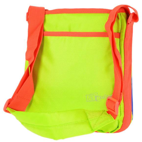 United Colors of Benetton File Pack 2 torba na ramię - tablet