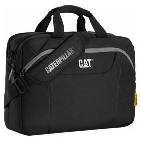 CAT Caterpillar Bizz Tools torba na laptop do 15,6""