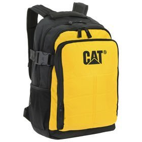 CAT Caterpillar KENNETH plecak na laptop 15,6''