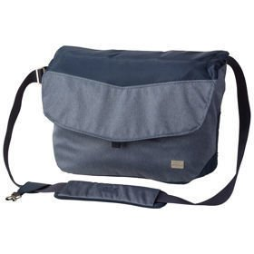 Jack Wolfskin Wool Tech Messenger torba na ramię / laptop 14""