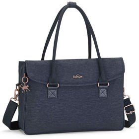 Kipling SUPERWORK S torba damska na laptop 13''
