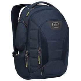 Ogio Bandit Heathered Blue plecak na laptop 17''