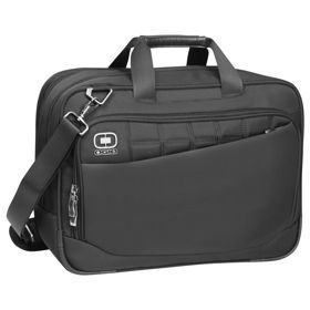Ogio Instinct Top Zip torba na ramię - laptop 17""