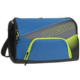 Ogio Quickdraw Navy / Acid torba sportowa