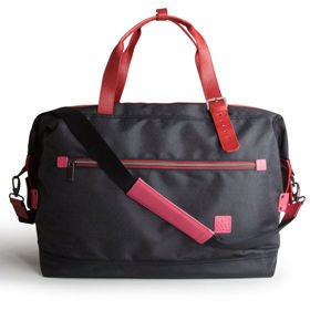 Weekender bag GRACE torba podróżna - laptop i tablet