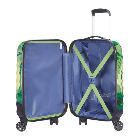 American Tourister Palm Valley Disney walizka kabinowa