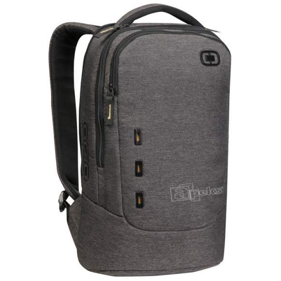 Ogio Newt 13 Dark Static plecak na laptop 13""