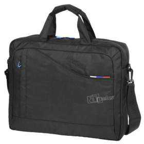 American Tourister Business III torba na ramię - laptop do 17""