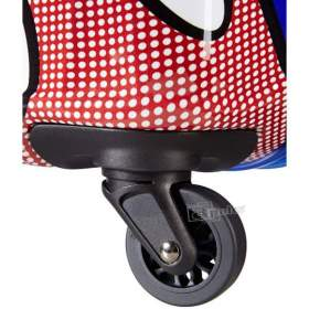 American Tourister Disney Legends Mickey Pop mała walizka kabinowa