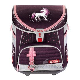 Step by Step Light tornister szkolny Unicorn