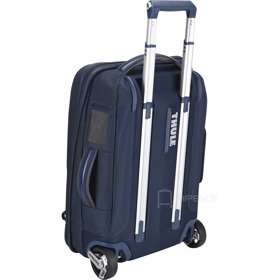 Thule Crossover 38L Rolling Carry-on 56cm/22'' walizka kabinowa / plecak / torba na laptop 15,6''