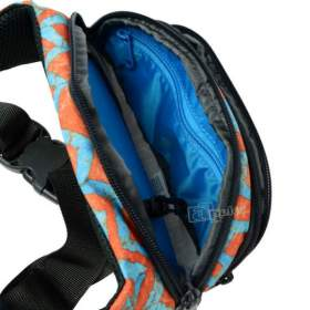 Women's Hip Pack Dakota saszetka biodrowa nerka