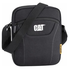 "Caterpillar TABLET BAG torba na ramię CAT / tablet 9,7"" / czarna"