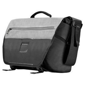 Everki ContemPRO Bike Messenger torba na ramię / laptop 14,1'' / czarna