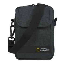 National Geographic STREAM torba na ramię / saszetka / N13101 / Anthracite