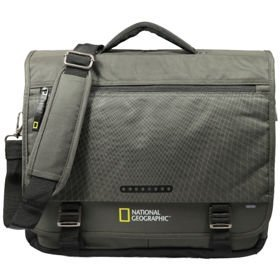 "National Geographic TRAIL torba na laptopa 15,6"" / RFID / N13407 khaki"