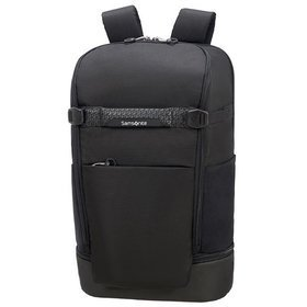"Samsonite Hexa-Packs L miejski plecak na laptopa 15,6"" / Black"