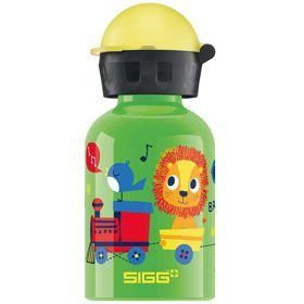 Sigg Kids Jungle Train butelka / bidon 0.3L dla dzieci