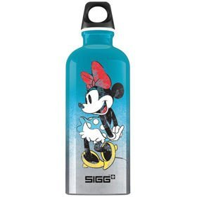 Sigg Kids Minnie Mouse butelka 0.6L