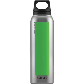 Sigg Thermo Hot&Cold termos 0.5L / Accent Green