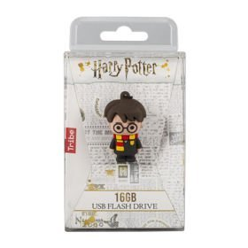 TRIBE Harry Potter pamięć przenośna Flash USB Pendrive 16 GB / Harry