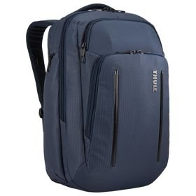 "Thule Crossover 2 Backpack 30L plecak na laptop 15,6"" i tablet 10,1"" / granatowy"