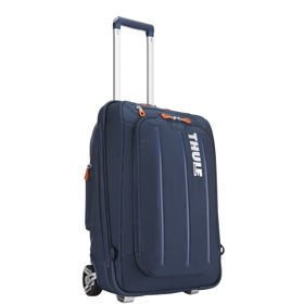 "Thule Crossover Carry-on 56cm/22"" walizka kabinowa / plecak / torba podróżna / laptop 15,6'' / Dark Blue"