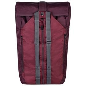 Victorinox Altmont Active Deluxe Duffel Laptop Backpack Burgundy plecak na laptop 15,4""
