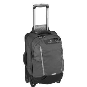Eagle Creek Torba Switchback Int Carry On torba na kółkach 20/55 cm / kabinowa / plecak / Black