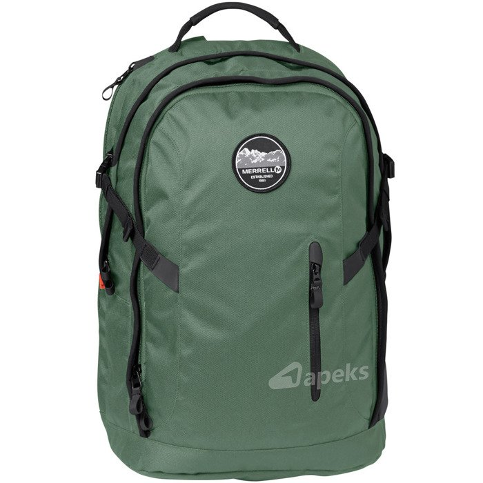 Merrell RENTON plecak na laptop 15,6'' / Irish Green