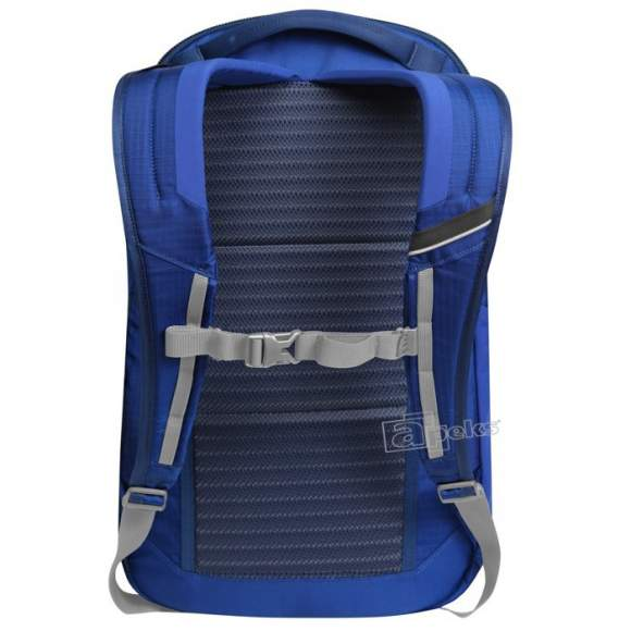 Ogio Ascent Blue / Navy plecak na laptop 15''
