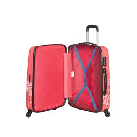 American Tourister Disney Legends średnia walizka 65 cm / Take Me Away Minnie Paris