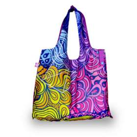 BG Berlin Eco Bags Eco torba na zakupy 3w1 / All Ways