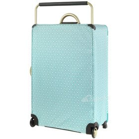 IT Luggage World's Lightest duża walizka / turkusowa