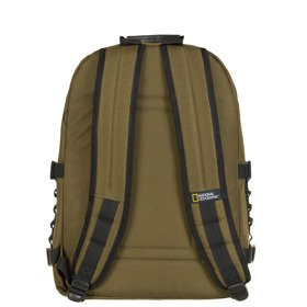 "National Geographic Origin plecak miejski na laptopa 15,6"" / RFID / N11706.11 / khaki"