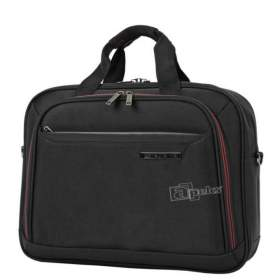 "Travelite Kendo torba na laptop do 15,6"" / Black"