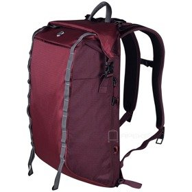 Victorinox Altmont Active Rolltop Laptop Backpack Burgundy plecak na laptop 15,4""